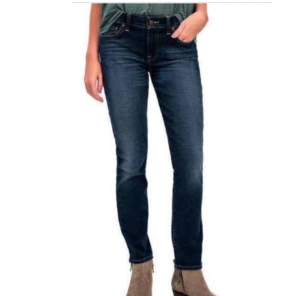 Lucky Brand Denim - Lucky Brand, Lolita Skinny Jeans